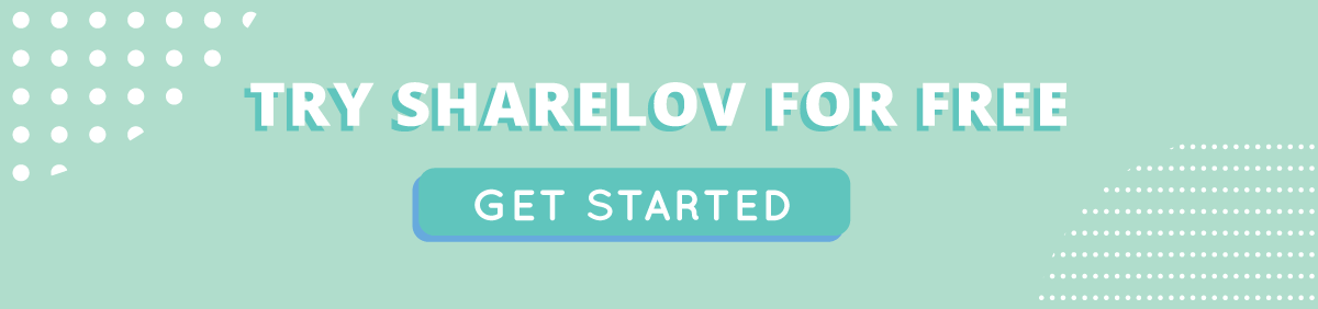 Try Sharelov For Free