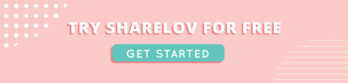 Try Sharelov, the best collaboration platform for teams