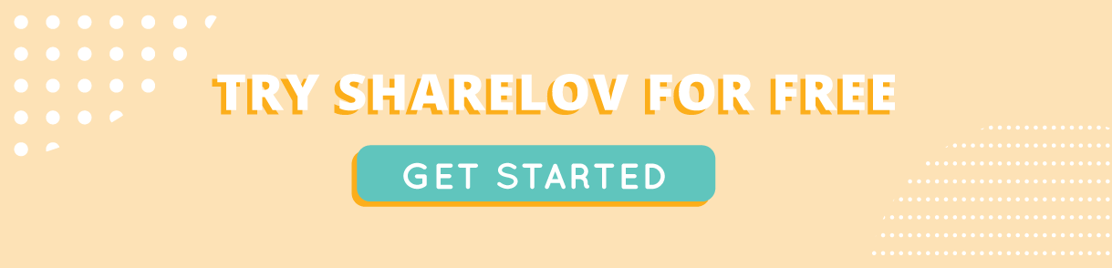 Try Sharelov for free!