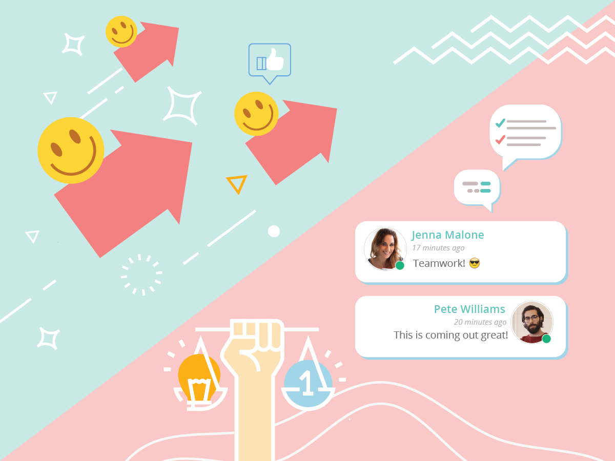 Sharelov makes it seamless to add new To-Dos to the campaign workflow